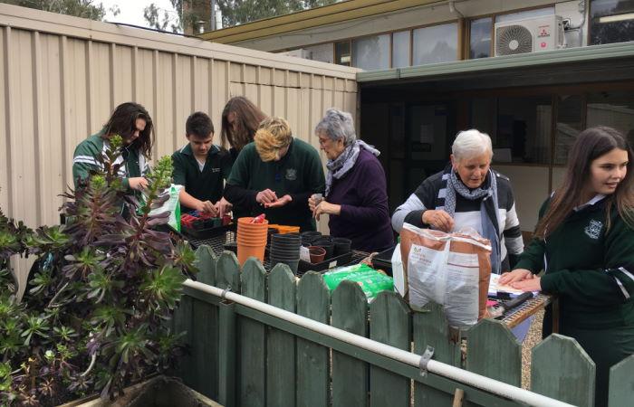 Gardening Programme