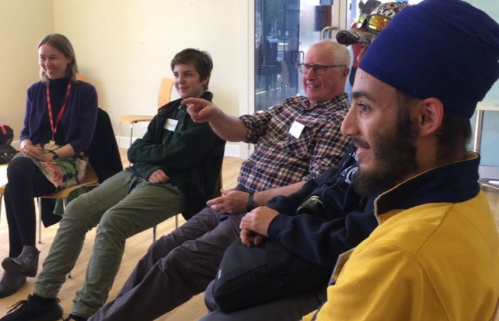 Stories for Life Philosophy Programme